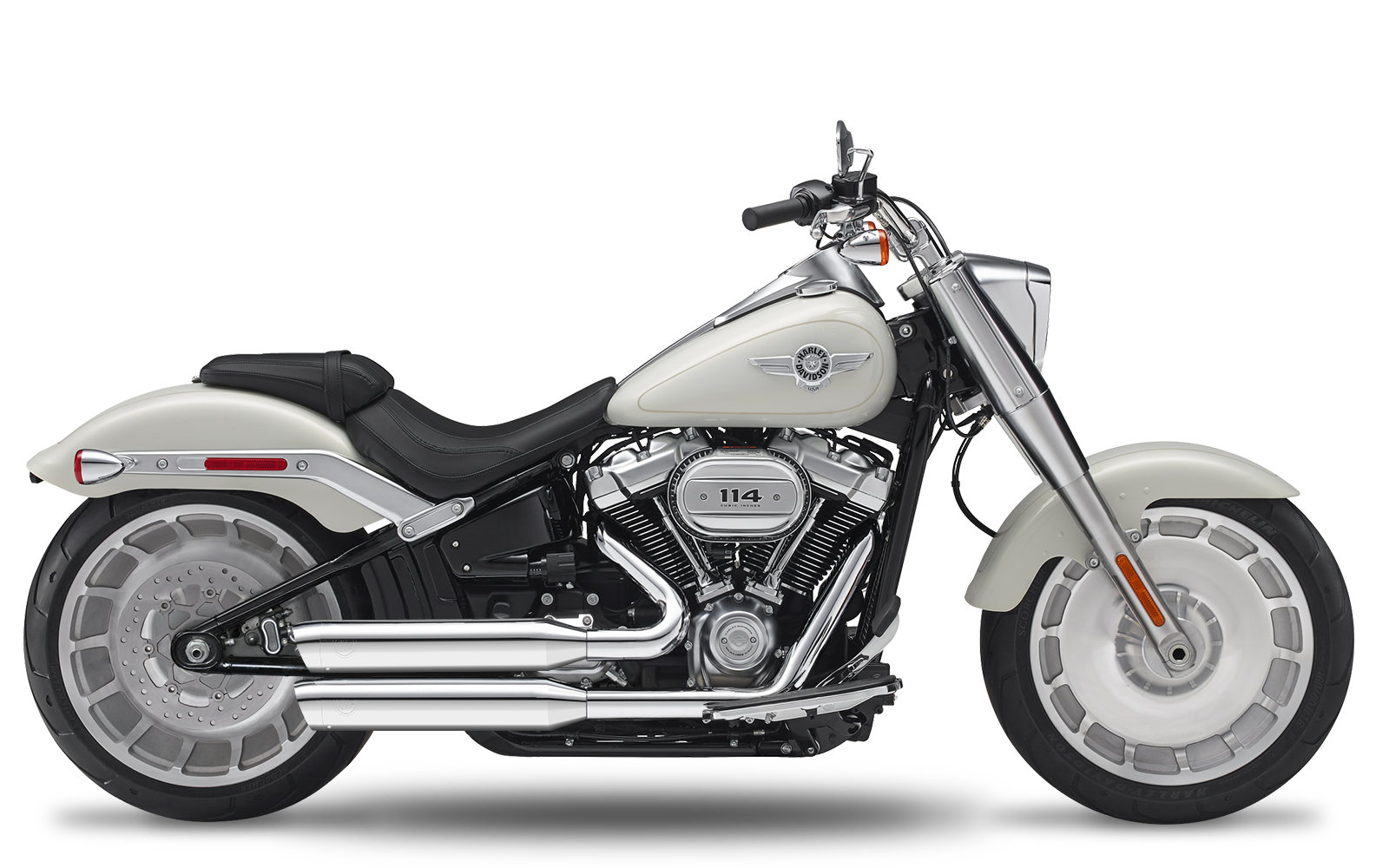 Softail - Fat Boy 114 / S - ME114 - 2018-2020 - Complete systems