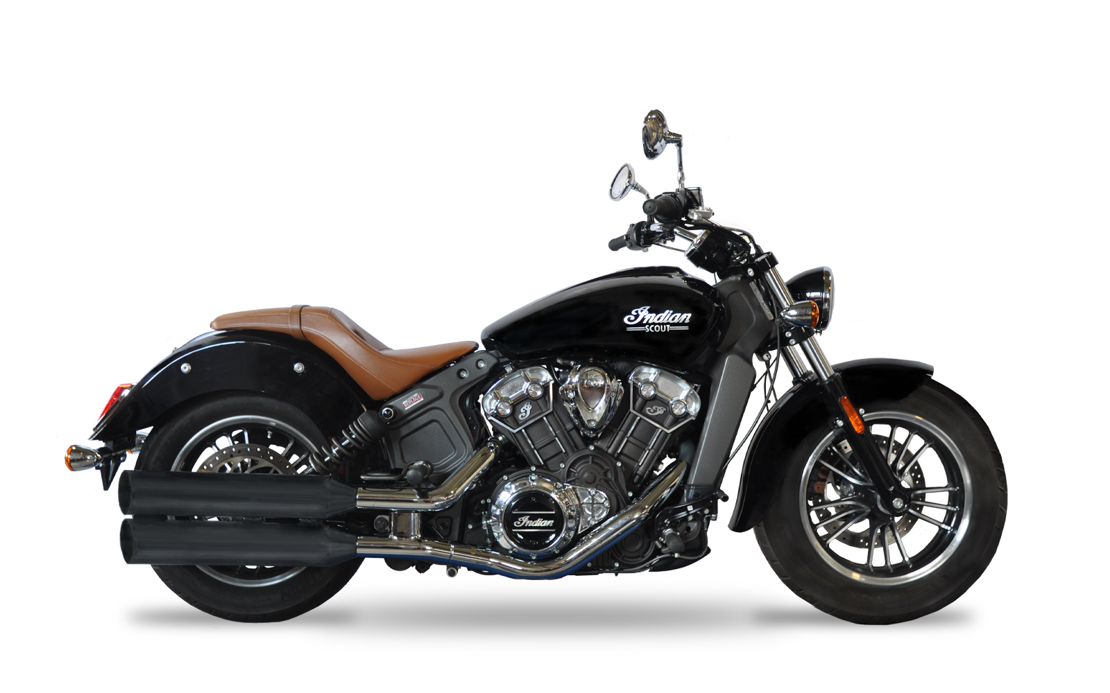 Scout - Indian Scout - 1133 - 2021 - Slipons