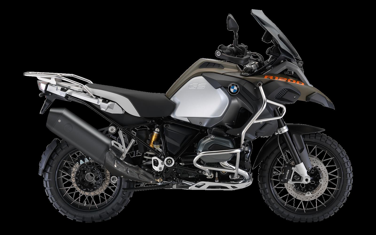 Adventure - R1200GS ADV - 1200 LC - 2014-2016 - Endtöpfe