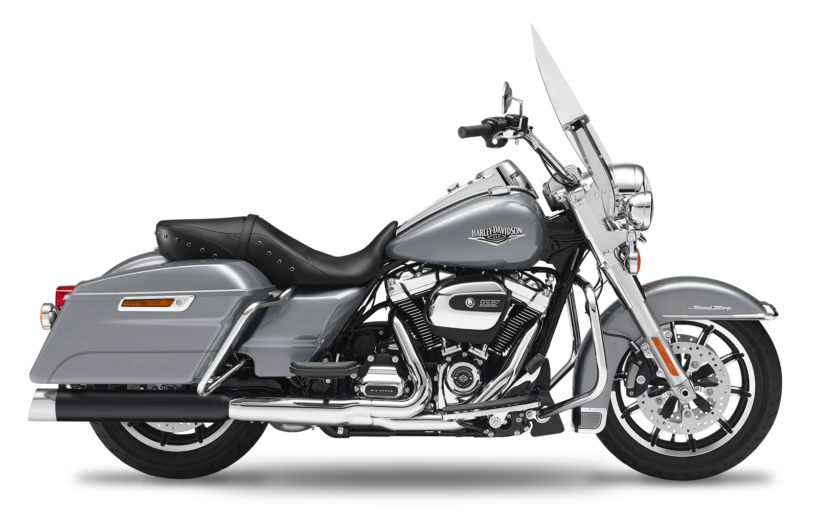 Touring - Road Glide Special - ME107 - 2017 - Slipons