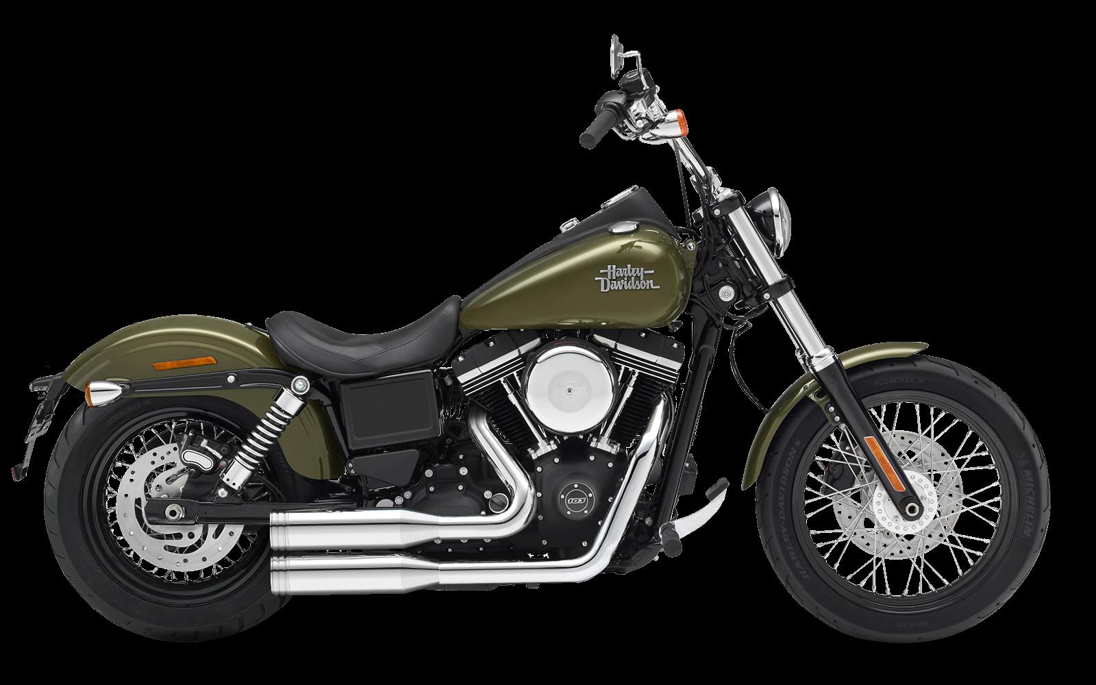 Dyna - Low Rider - TC96 - 2009-2013 - Komplettanlage verstellbar