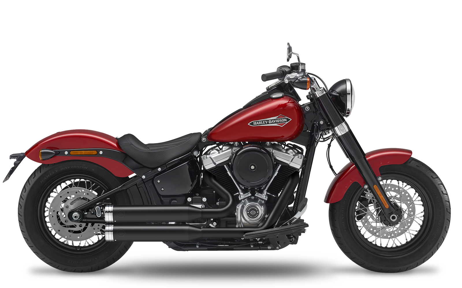 Softail - Slim - ME107 - 2018-2020 - Complete systems adjustable