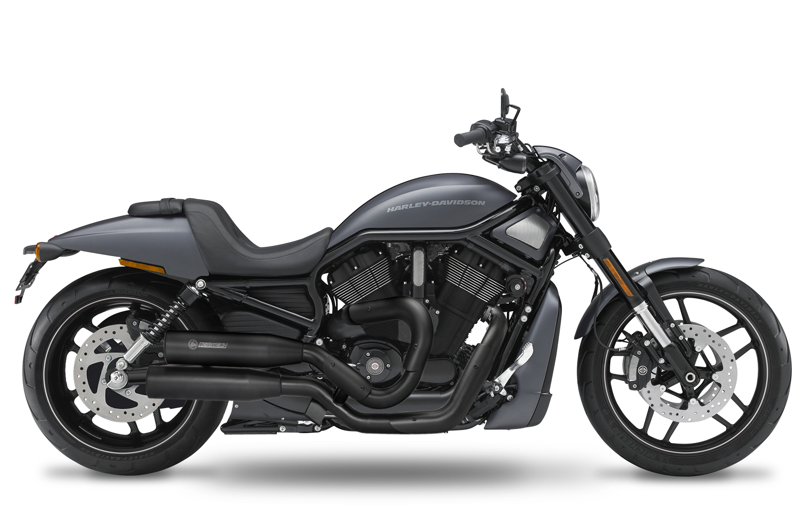 VRSC - Night Rod Special - 1250 - 2012-2017 - Complete systems non adjustable