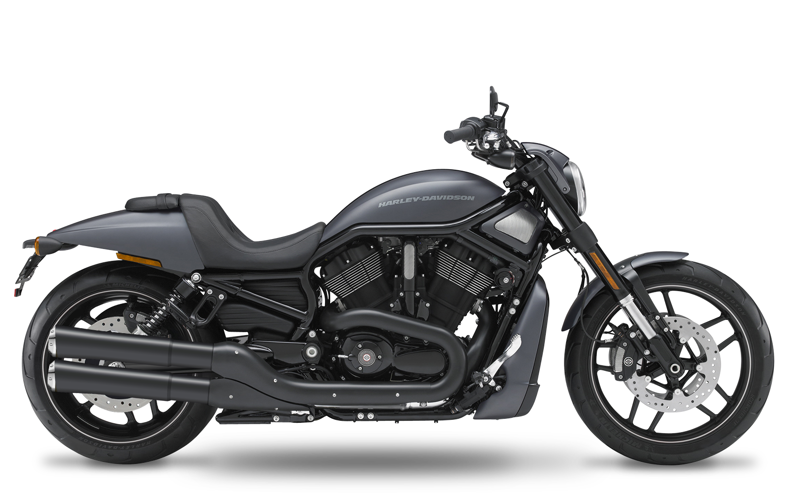 VRSC - Night Rod Special - 1250 - 2012-2017 - Endtöpfe